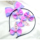 Hair Accessories Set (Hong Kong)