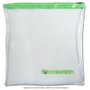 Transparent PVC Zipper Bag (Hong Kong)