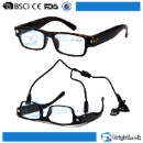 Chargeable LED Light Reading Glasses (China)