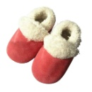 Baby Sheepskin Winter Snow Boots (China)