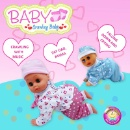 Crawling 12 Inch Silicone Baby Doll Wholesale Made in China (China)