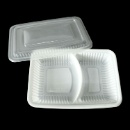 Biodegradable Plastic Container and Lid (Hong Kong)