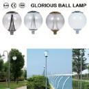 Outdoor Lighting-Ball Light (Mainland China)