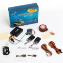 GPS Tracker For Motorcycle (Mainland China)