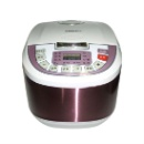 Rice Cooker With Computer Controlled (Hong Kong)