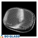 Pressed Glass Cover/ Car Glass Cover for Headlight (China)