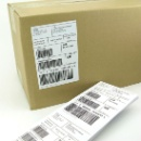 Advance Shipping Notice (ASN) Label (Hong Kong)