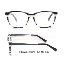 2016 Eye Glasses New Acetate Spectacle Optical Frames Manufacturer in China (Mainland China)