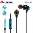 Mobile earphones with mic (Taiwan)