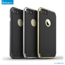 Wholesales IPAKY Cover Smartphone OEM PC Bumper Soft Case for iPhone 7 Cas (Mainland China)