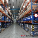 Storage and Warehousing (Hong Kong)