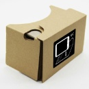 Google Cardboard with NFC Button (Hong Kong)