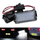 LED Licence Number Plate Light Canbus (China)