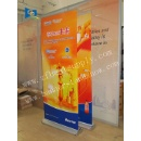 Roll Up Banner Stand (China)