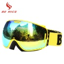PC Lens Snow Goggle (China)