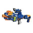 Kids Love New Soft Ball Gun Shooter Zecongtoys (Mainland China)