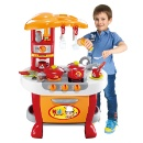 Cooking Play Toys Kids Kitchen Set Toy (Mainland China)