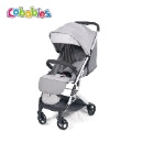 Foldable Aluminum Alloy Baby Stroller (Mainland China)