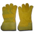 Cowhide Gloves (Pakistan)