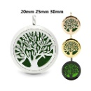 Tree Oil Diffuser Necklace (China)