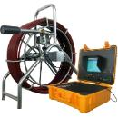 Pipe Video Inspection Camera System (China)