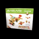 Wooden Building Toy Set (China)