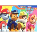 Paw Patrol (kong do hong)