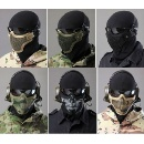Wargame Mask (Hong Kong)