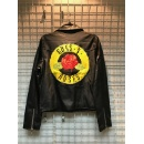PVC Jacket (Hong Kong)
