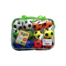 "2.5"" PU Football Soccer for Kid (Hong Kong)"
