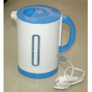 Plastic Electric Kettle (Hong Kong)