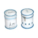 PVC Heat Sealed Cosmetic Pouch (Mainland China)