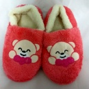 Plush Slipper (Hong Kong)