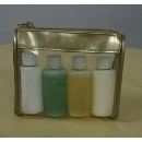 PVC Cosmetic Bag (Hong Kong)