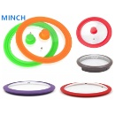 Silicone Glass Lid (China)