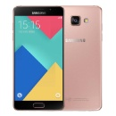 Samsung Galaxy A7 A7100 Dual 16GB Pink Unlocked Smartphone - CN Version (Hong Kong)
