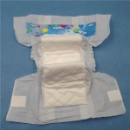 Disposable Baby Diaper (China)