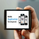 Custom Mobile Application Development Services (India)