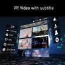 VR Video Service With Subtitle (Korea, Republic Of)