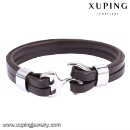 New Anchor Leather Bracelet (Mainland China)