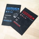 MapleZ Business Card (Hong Kong)