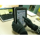 Magical Fashion Touch Screen Gloves (Korea, Republic Of)