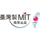 The Taiwan-made Product MIT Smile Logo (Taiwan)