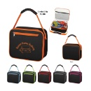 New design Fitness 600D Tote Cooler Lunch Bag (Mainland China)