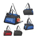 Promotional Multifunction Travel Duffel Bags with Cooler Compartment (Mainland China)