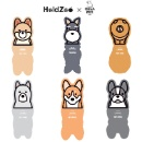 Holdzoo x Hulapet Sticky Pad (3D Type) (Korea, Republic Of)