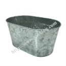 Zakka Tray / Flowerpot / Decoration (Hong Kong)