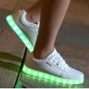 LED Shoes (China)