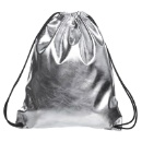 PU Leather Drawstring Bag (China)