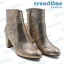 Ladies Ankle Boots (Hong Kong)